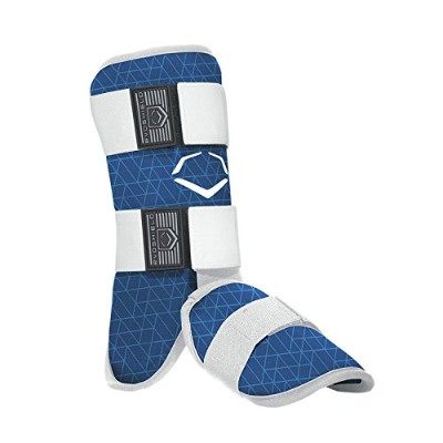 EVOSHIELD EVOCHARGE LEG GUARD レッグガード各色 (WTV1100) (ROYAL(ROADT)) [並行輸入品]