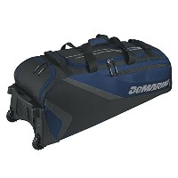 DeMarini Grind Wheeled Bag M