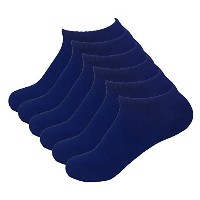 sythyeeメンズCushioned Low Cut Running Athletic Socks ( 6パック)