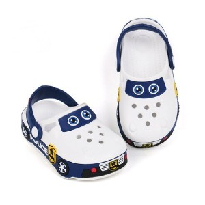 [Little shoes] Kids Car Character Slippers kd150 kids shoes from to korea free shipping