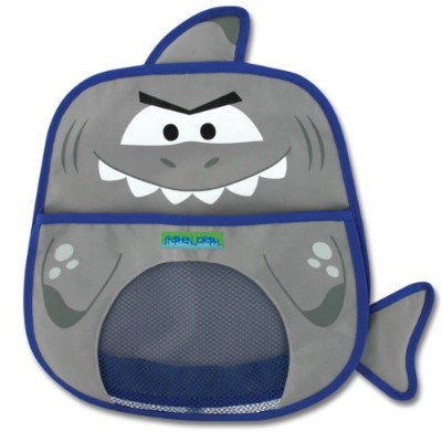 Stephen Joseph Bath Toy Caddy, Shark by Stephen Joseph