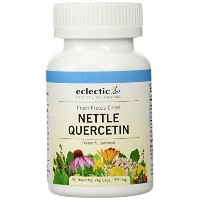 Eclectic Institution Nettles - Quercetin 90 Caps by Eclectic Institute