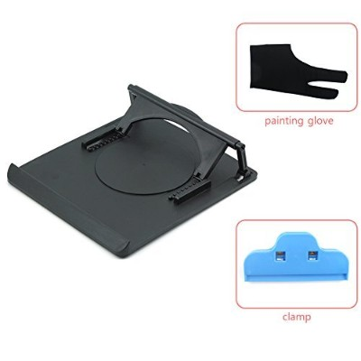 Light Box Pad Holder Rotate Stander for Huion A2 A3 A4 LB4 L4S Light Table