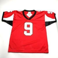 North Carolina State Wolfpack # 9 Football Jersey – Youth レッド