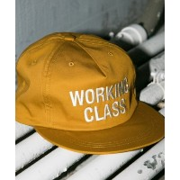 ★dポイントが貯まる★【URBAN RESEARCH(アーバンリサーチ)】THE UNION×URBAN RESEARCH iD WORKING CLASS CAP【dポイントでお得に購入】
