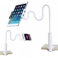 VMAE Cell Phone Holder 360 Degree Adjustable Smartphone Stand Universal Flexible Durable Strong...