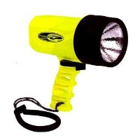 Princeton Tec Shockwave II Scuba Diving Light Primary Dive Light with 2 Settings Dive Divers Diver...
