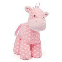 Gund Baby Lolly and Friends Stuffed Animal, Pony by GUND