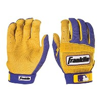 FRANKLIN NEO CLASSIC II BATTING GLOVES (209791) (USA MENS (L)) [並行輸入品]