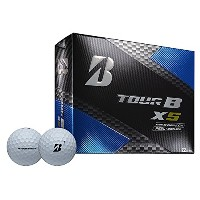 High QualityB Xs Golf Balls #1-#4 12-Ball Pack