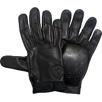 Sector 9 Driver II Slide Gloves L/Xl [Black] by Sector 9