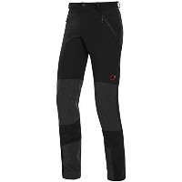 Mammut Base Jump SO Pants black 26