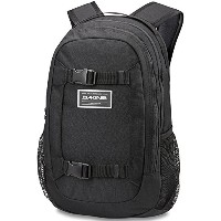 DAKINE キッズ リュック AI237-109 MISSION MINI(BLK/BLACK,18L)