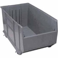 Quantum Storage Systems QRB216MOBGY Pallet Rack Bin Mobile 41-7/8-Inch by 19-7/8-Inch by 17-1/2...