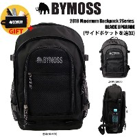 [BYMOSS] バイモス マキシマム 2シリーズ /Maximum Backpack 2Series/2color/ Korea Brand / Korea Selling Backpack