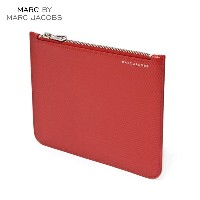 【30%OFFセール 5/25 10:00~5/30 23:59】 マークジェイコブス MARCJACOBS 正規品 ケース Cube Large Case 6.5x8.875