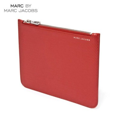 【30%OFFセール 8/17 10:00~8/23 9:59】 マークジェイコブス MARCJACOBS 正規品 ケース Cube Large Case 6.5x8.875