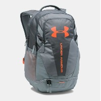 Under Armour アンダーアーマー Hustle 3.0 Backpack 1294720 ハッスル バックパック リュック バッグ 取り寄せ商品