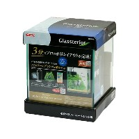 GEX グラステリア アクアキャンバス サイレントセット200キューブH お一人様5点限り 関東当日便