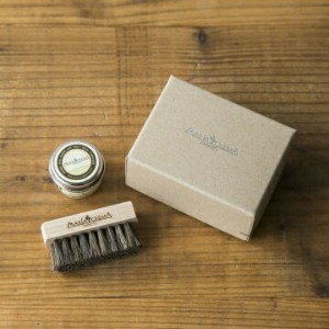 MARIACREMA Shoe Shine Box【あす楽対応】