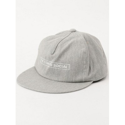 [Rakuten BRAND AVENUE]【SALE/40%OFF】【別注】  SOFTCREAM  LOGO CAP/キャップ BEAUTY & YOUTH UNITED ARROWS...