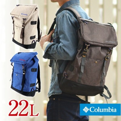 【20%OFFセール】コロンビア Columbia!リュックサック [Canal To Loop 22L Backpack/キャナルトゥループ22Lバックパック] pu8130 メンズ レディース ...