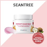 [SEANTREE] Perfect Clear Balm 100ml (Design 1) / Healthy Cleansing Balm / Beautynet Korea