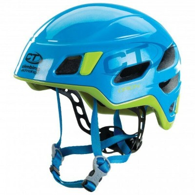 CLIMBING TECHNOLOGY クライミングテクノロジー Orion Helmet(Blue)