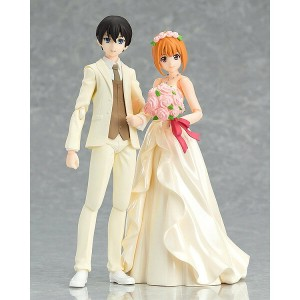 figma 花婿 & 花嫁 2種セット