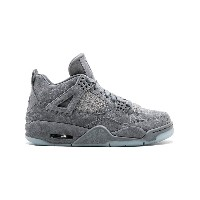 Jordan Air Jordan 4 Retro Kaws スニーカー - グレー