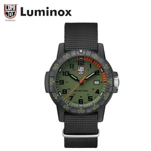 ルミノックス LETHER BACK SEA TURTLE GIANT 0320 SERIES Ref.0337/0320シリーズ/送料無料/T25表記/LUMINOX/Luminox...
