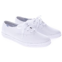 [Keds] CHAMPION LEATHER (WH45750) sneakers