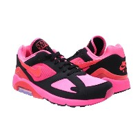 COMME des GARCONS HOMME PLUS(コムデギャルソン オム プリュス) x NIKE(ナイキ) AIR MAX 180/CDG LASER PINK 291-002371...