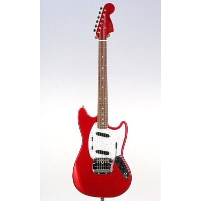 Fender Made in Japan Traditional 70s Mustang Matching Head CAR(Fine Tuned by KOEIDO)【送料無料】...