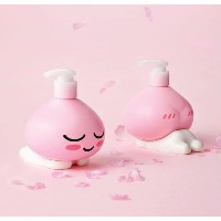 ★NEW★the face shop★NEW! [kakao friends apeach] limited edition apeach  body wash body lotion