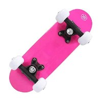 NEW STREET MOVENEW STREET MOVE / MINI SKATE BOARD (ミニスケートボード) / PINK [ピンク]