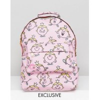 mipac exclusive little miss princess mini backpack エクスクルージブ リュックサック プリンセス ミニ バックパック バッグ リトル ミス...