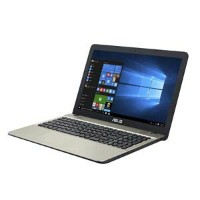 ASUS(エイスース) VivoBook X541SA ( X541SA-XO041T ) Windows10 15.6インチ Celeron メモリ 4GB HDD 500GB DVDマルチ...