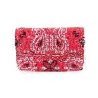 【SALE 30%OFF】アナトリエ anatelier 【WEB限定】COOHEM CL001 Card Case (レッド) レディース