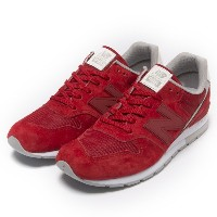 【NEW BALANCE】 ニューバランス MRL996RC(D) 18SS ABC-MART限定 *RED(RC)