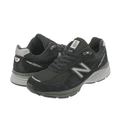 NEW BALANCE M990BK4 【MADE IN U.S.A】 ニューバランス M990 BK4 BLACK
