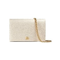 Gucci GG Marmont leather mini chain bag - ホワイト