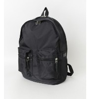 UR TAIKAN SPARTAN BACKPACK【アーバンリサーチ/URBAN RESEARCH メンズ その他(バッグ) BLACK ルミネ LUMINE】