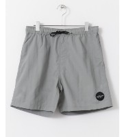 Sonny Label QUIKSILVER RIGBY VOLLEY 17 NB【アーバンリサーチ/URBAN RESEARCH メンズ ビキニ GRY ルミネ LUMINE】