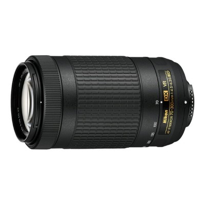 Nikon ニコン AF-P DX NIKKOR 70-300mm f/4.5-6.3G ED VR New