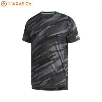 adidas (アディダス) 81 MEN ML AOP T-SHIRTS (DRS20) Col.CG2525 [BLK]