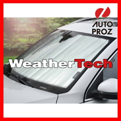 [WeatherTech 正規品] ボルボ S60 2001-2009年式 フロントサンシェード