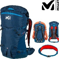 MILLET ミレー PROLIGHTER SUMMIT 28 〔ザック 2018SS 〕 (7413):MIS2115