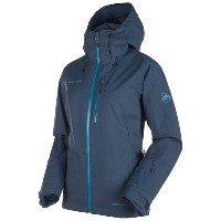 マムート MAMMUT Stoney HS Thermo Jacket Women [特価 ジャケット] (5869):1010-24800 [pt0]