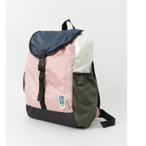 Sonny Label MEI PACKABLE FLAPPACK【アーバンリサーチ/URBAN RESEARCH メンズ その他(バッグ) NAVY ルミネ LUMINE】